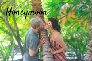 SGCR Honeymoon
