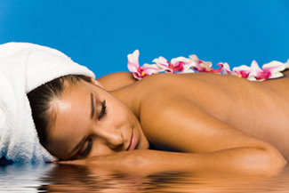Reef and Spa Package