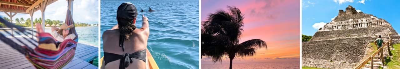 belize-sunset-lamanai-caribbean-sea-hammock-kayak