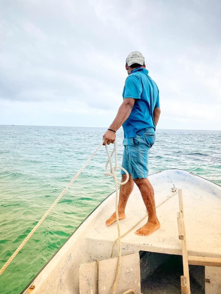 Fishing-in-the-Caribbean---St.-Georges-Caye-Resort-Belize
