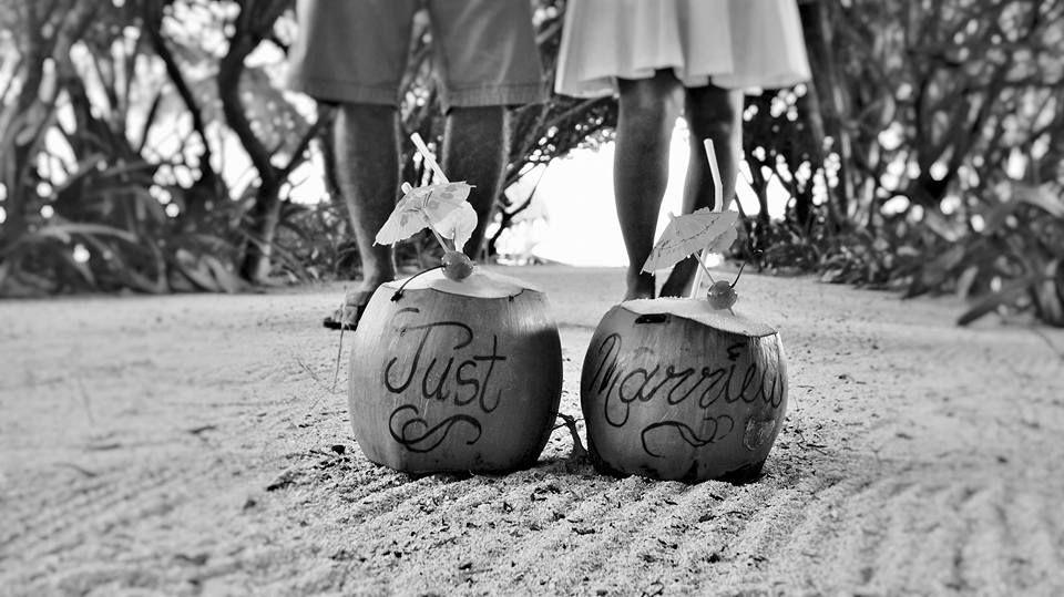 Coconut-Wedding
