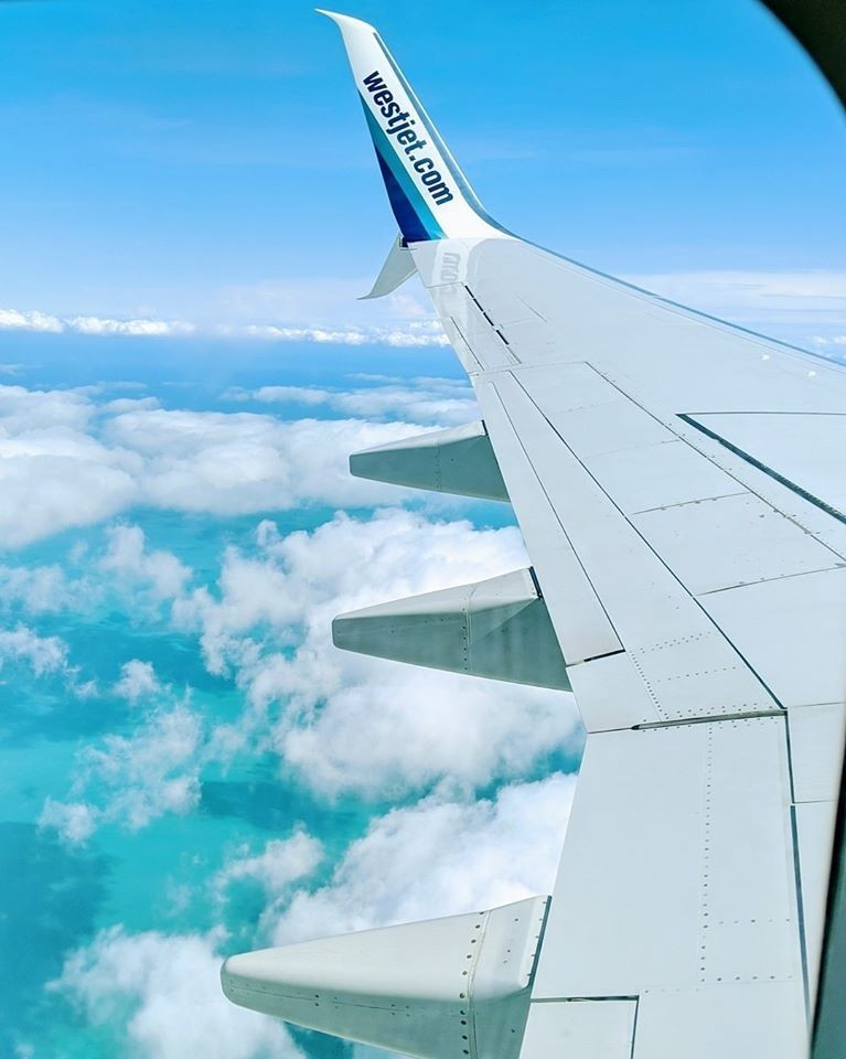 West-Jet-Flights-from-Canada-to-Belize