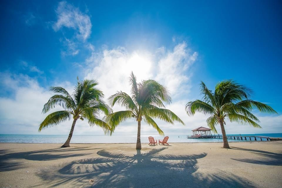 Welcome-Back-to-Belize---St.-Georges-Caye-Resort---Beach
