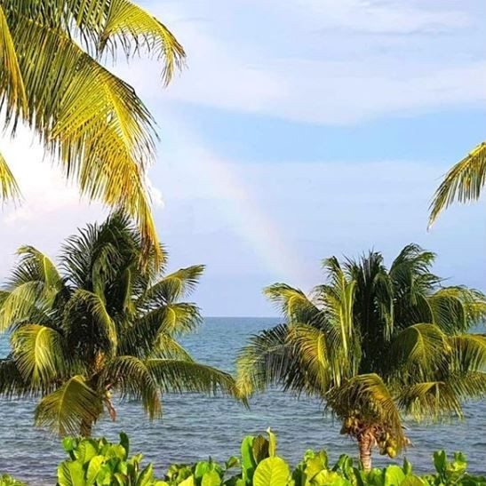 Somewhere-Over-the-Rainbow---St.-Georges-Caye-Resort-Belize